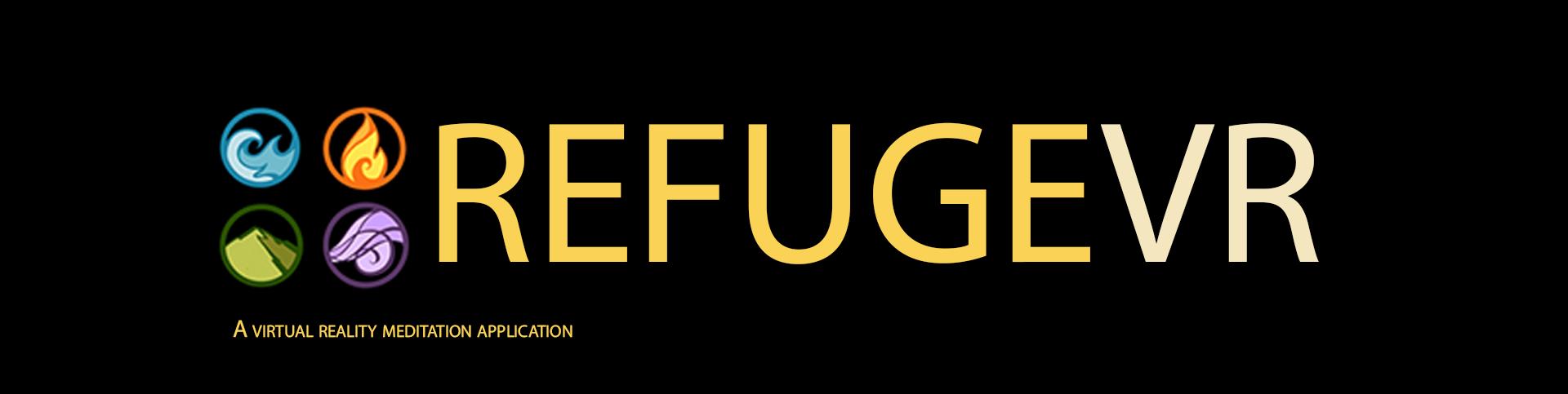 RefugeVR: Virtual reality meditation