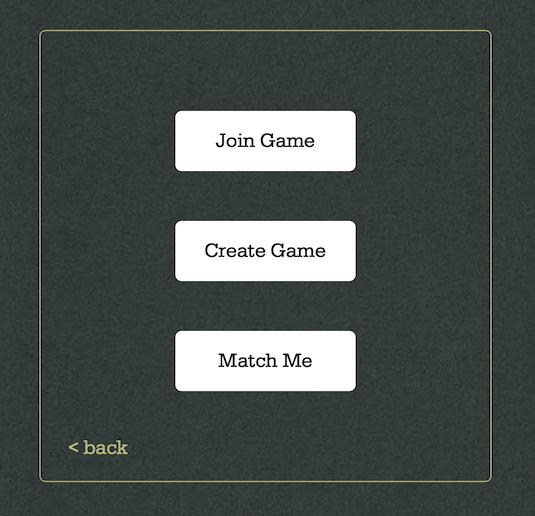 game select