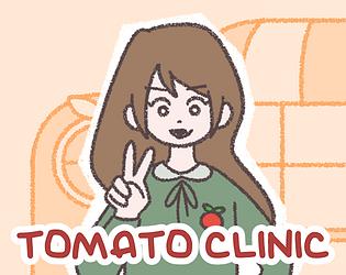 TOMATO CLINIC [Free] [Visual Novel] [Windows] [macOS] [Linux]