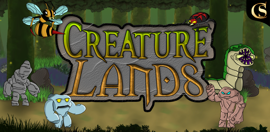 Creature Lands - 2D Action RPG