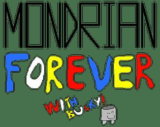 Mondrian Forever