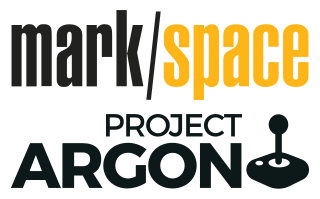 Mark Space Project Argon