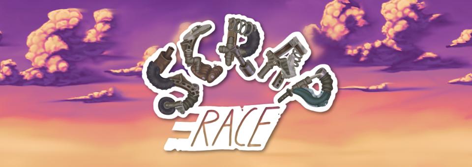 Scrap Race