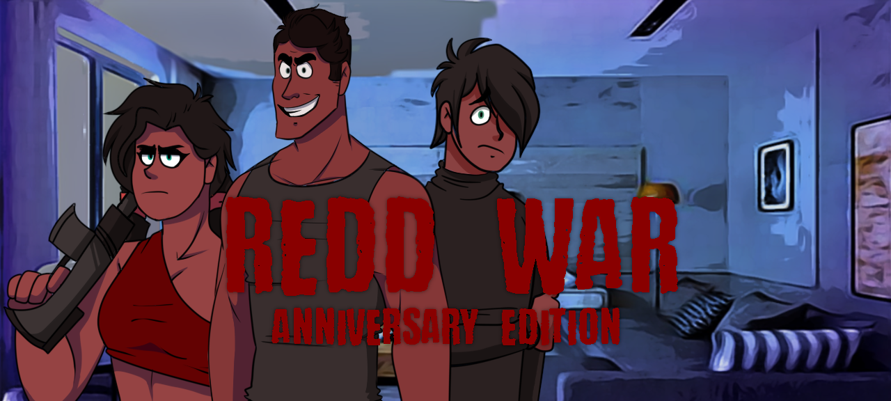 REDD War: Anniversary Edition