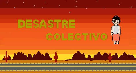 Desastre Colectivo