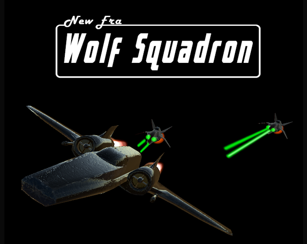 New Era: Wolf Squadron Dev Page