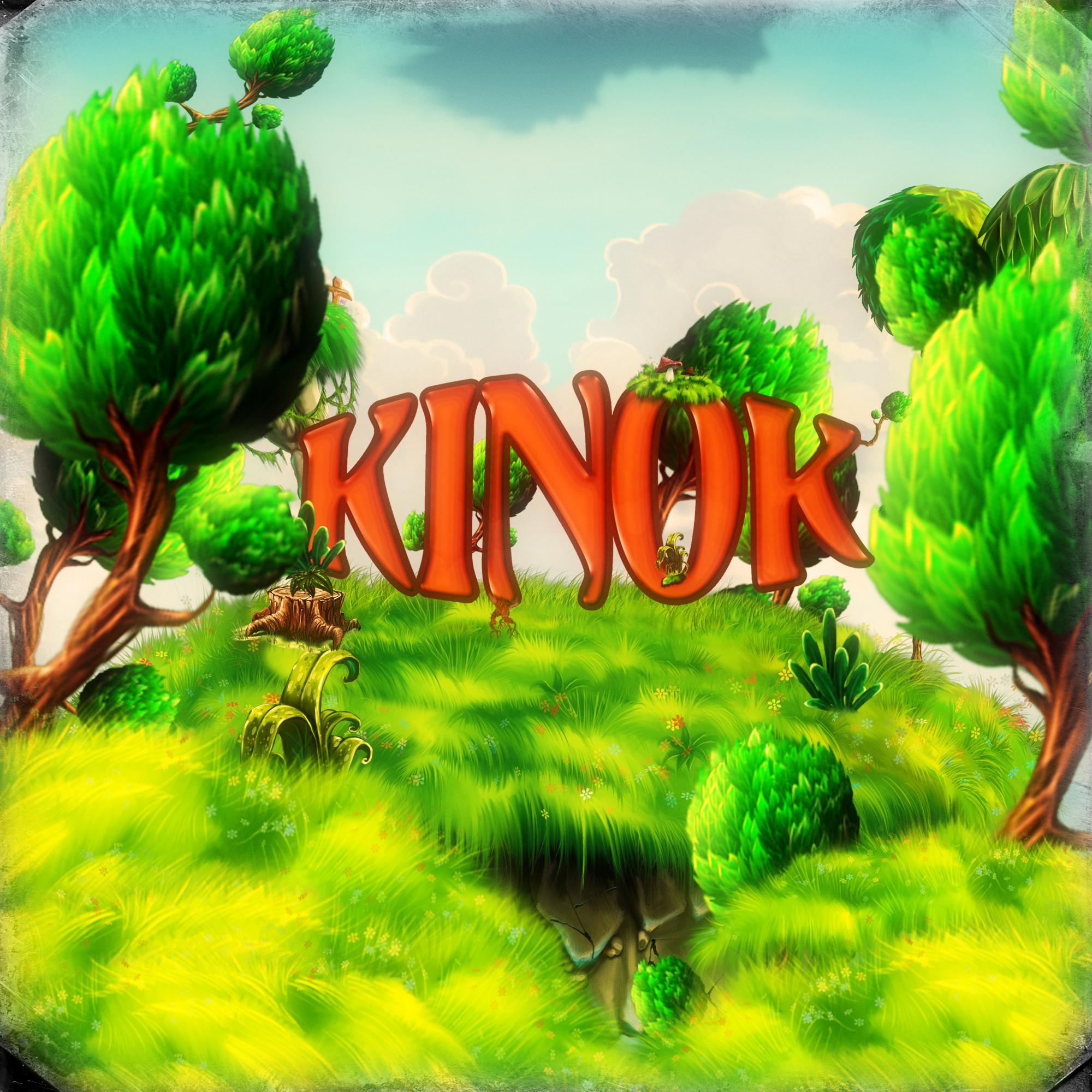 Go Kinok Go!