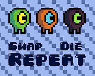 Swap Die Repeat cover art