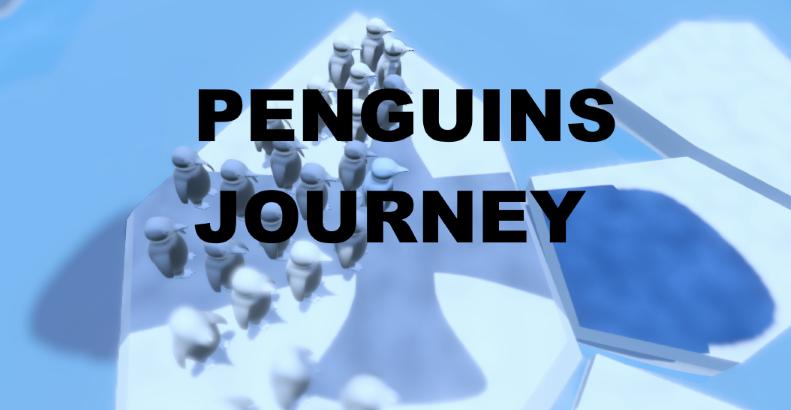 Penguins Journey