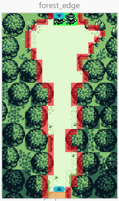 Jabberwocky gameboy game - making of