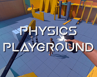 VR Physics Playground [Free] [Action] [Windows] [Android]