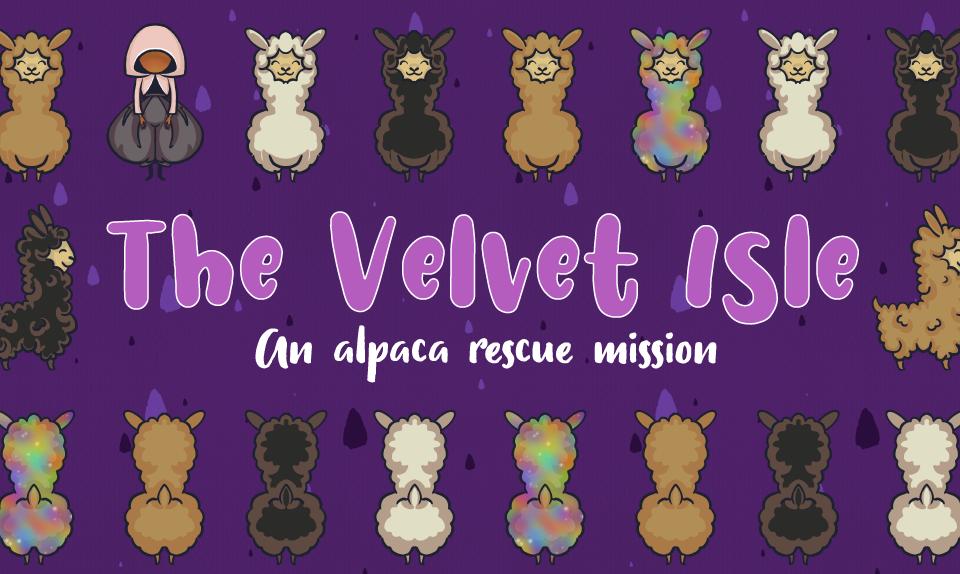 The Velvet Isle