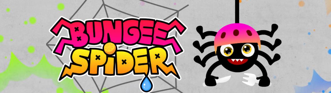 Bungee Spider