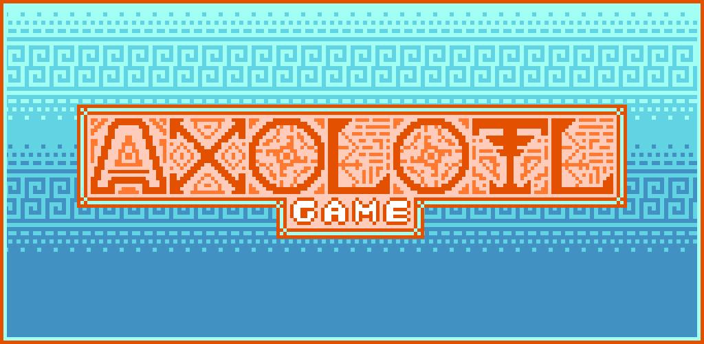 Axolotl Game