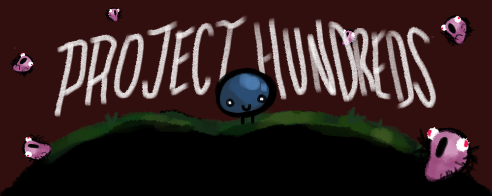 Project Hundreds - Nonsense Game Jam #2