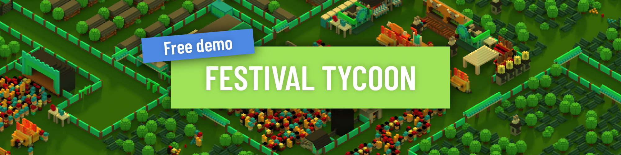 Festival Tycoon Demo