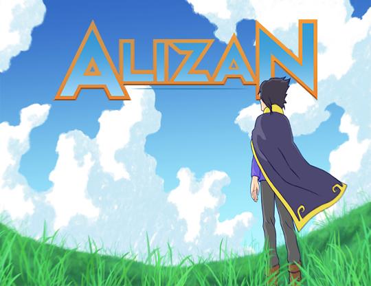 Alizan