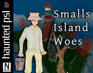 Smalls Island Woes [Free] [Other] [Windows] [macOS] [Linux]