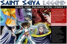 Saint Seiya Legend