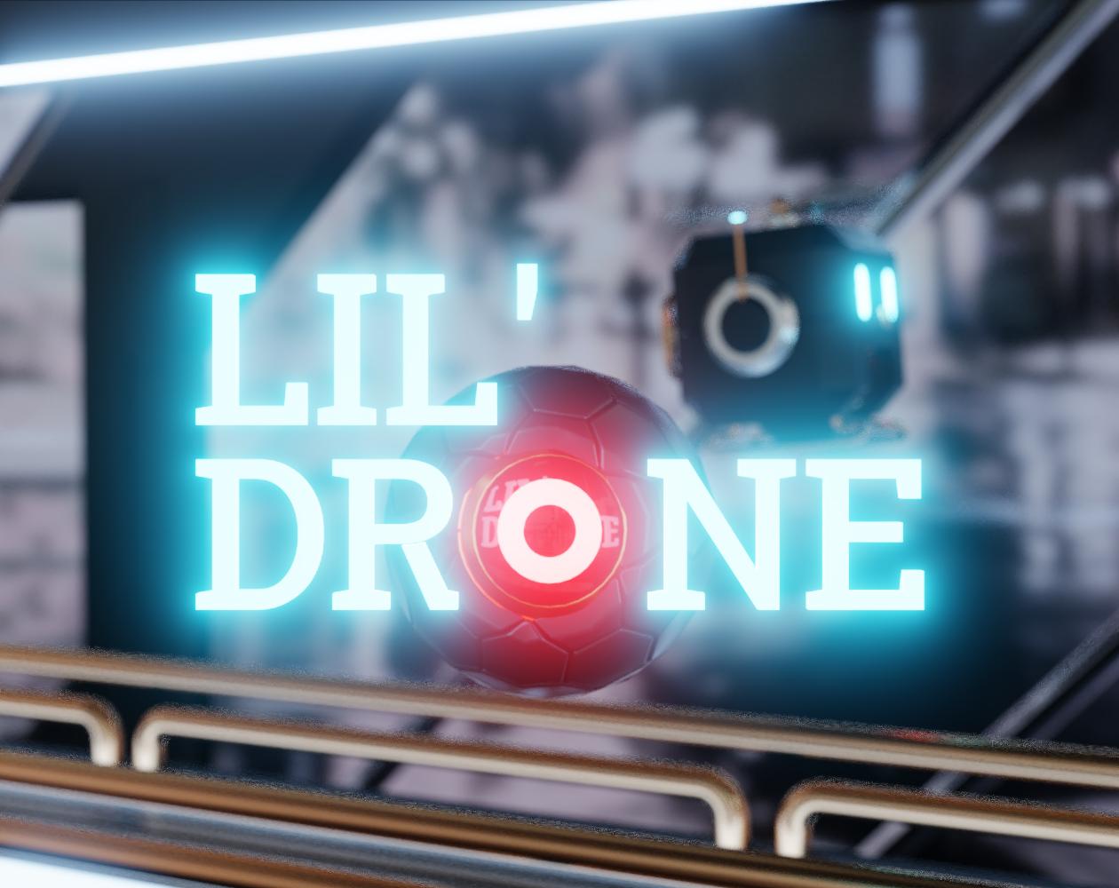 LIL' DRONE
