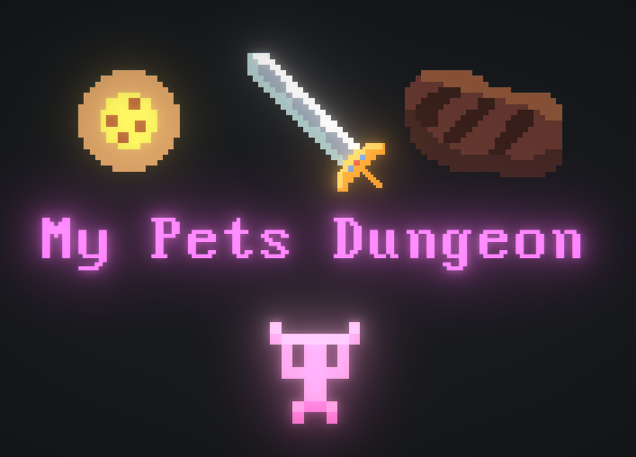 My Pet's Dungeon