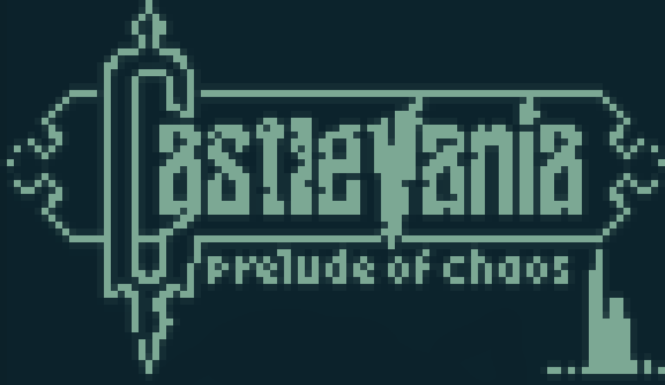 Castlevania: Prelude of Chaos
