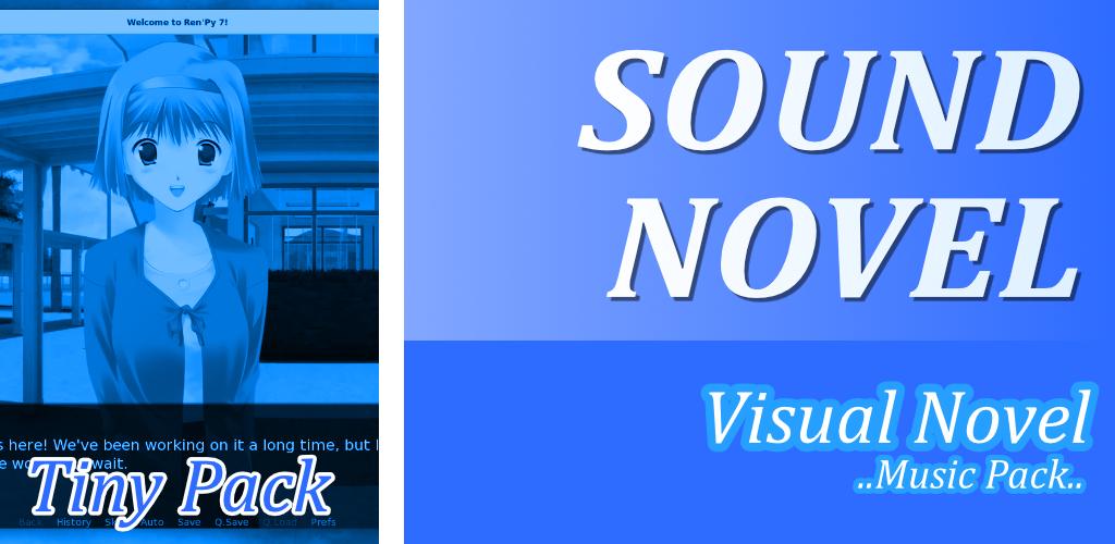 Visual Novel Music Pack // Tiny Pack