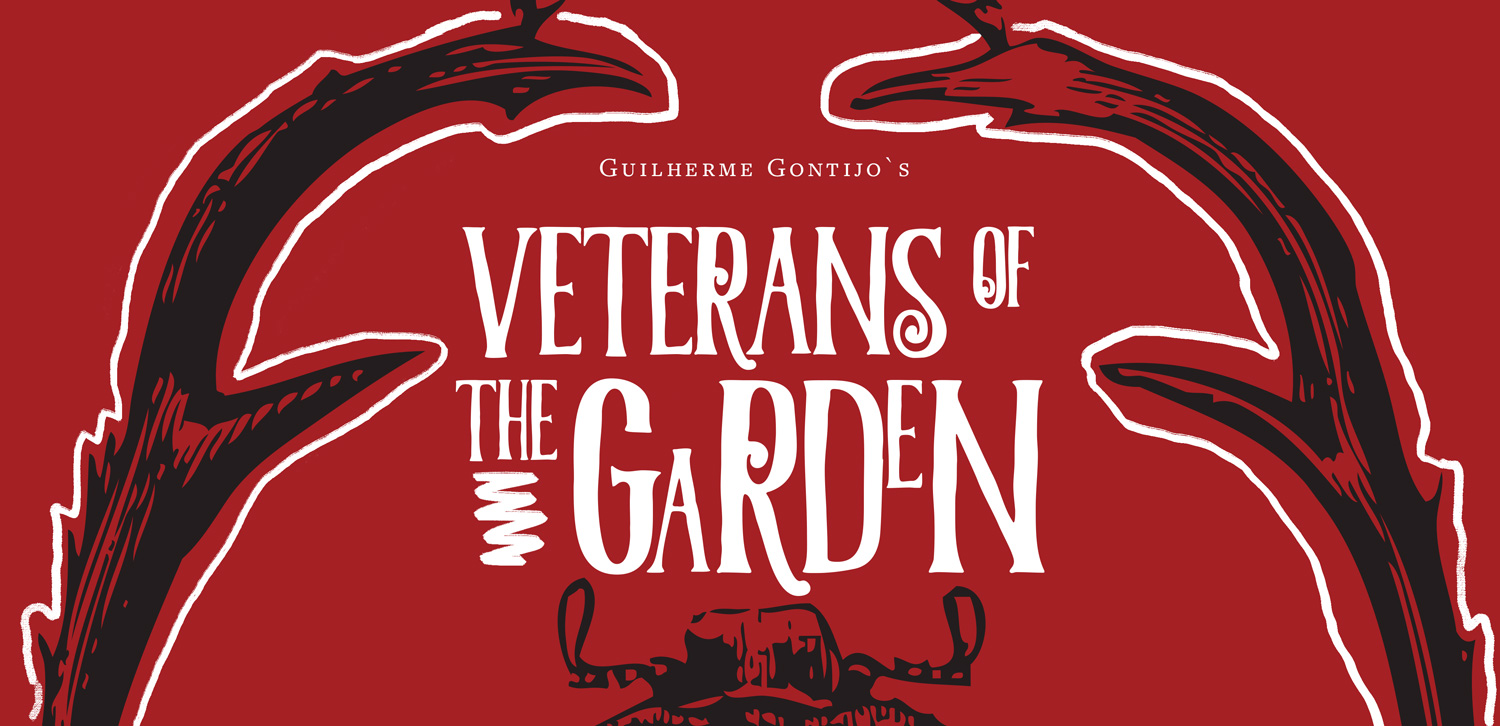 Veterans of the Garden