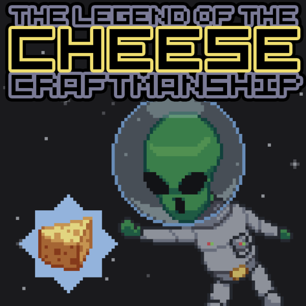 The legend of the cheese craftmanship