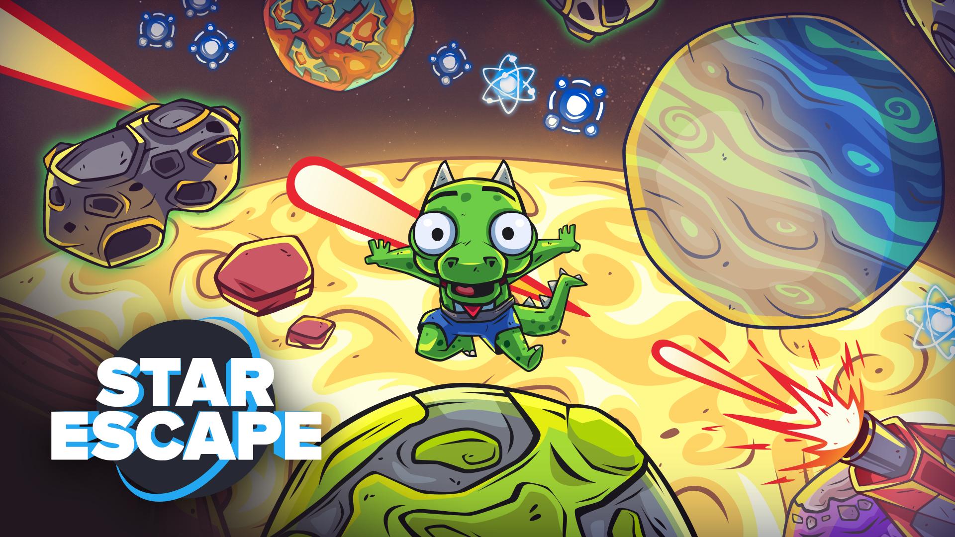 Star Escape