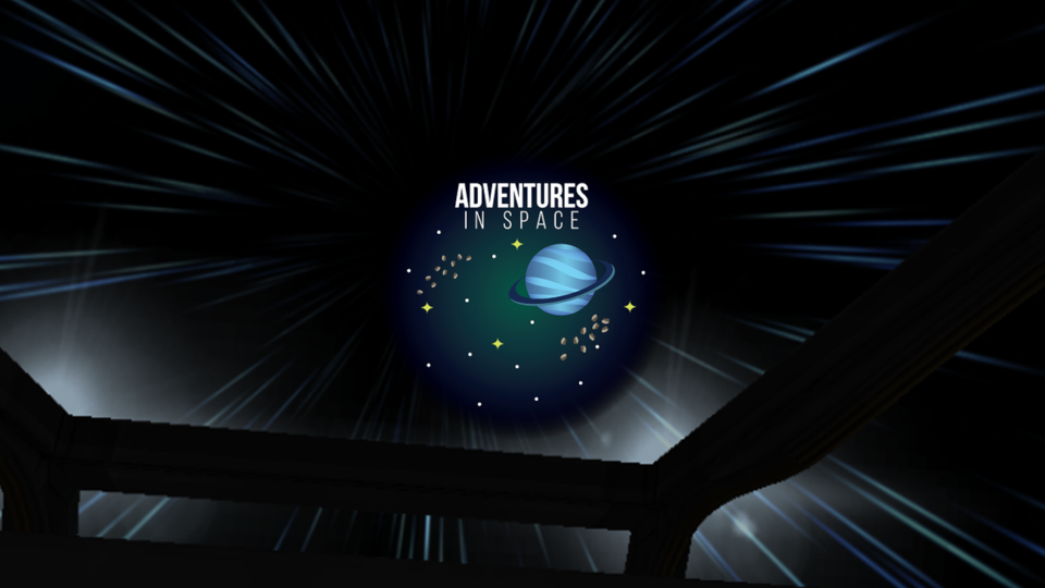 Adventures in Space - Black Holes and Beyond