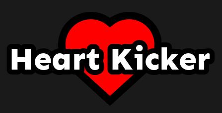 Heart Kicker