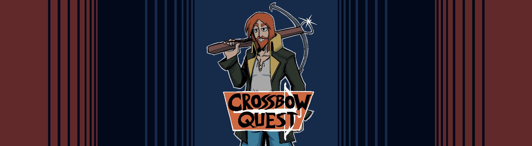 Crossbow Quest