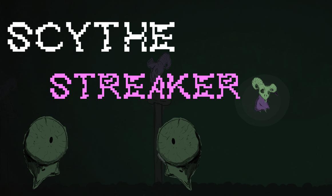 Scythe Streaker