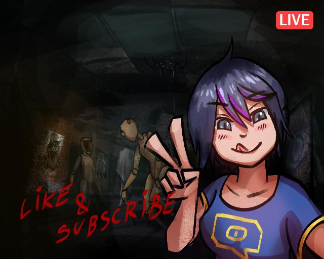 Like&Subscribe (Prototype)