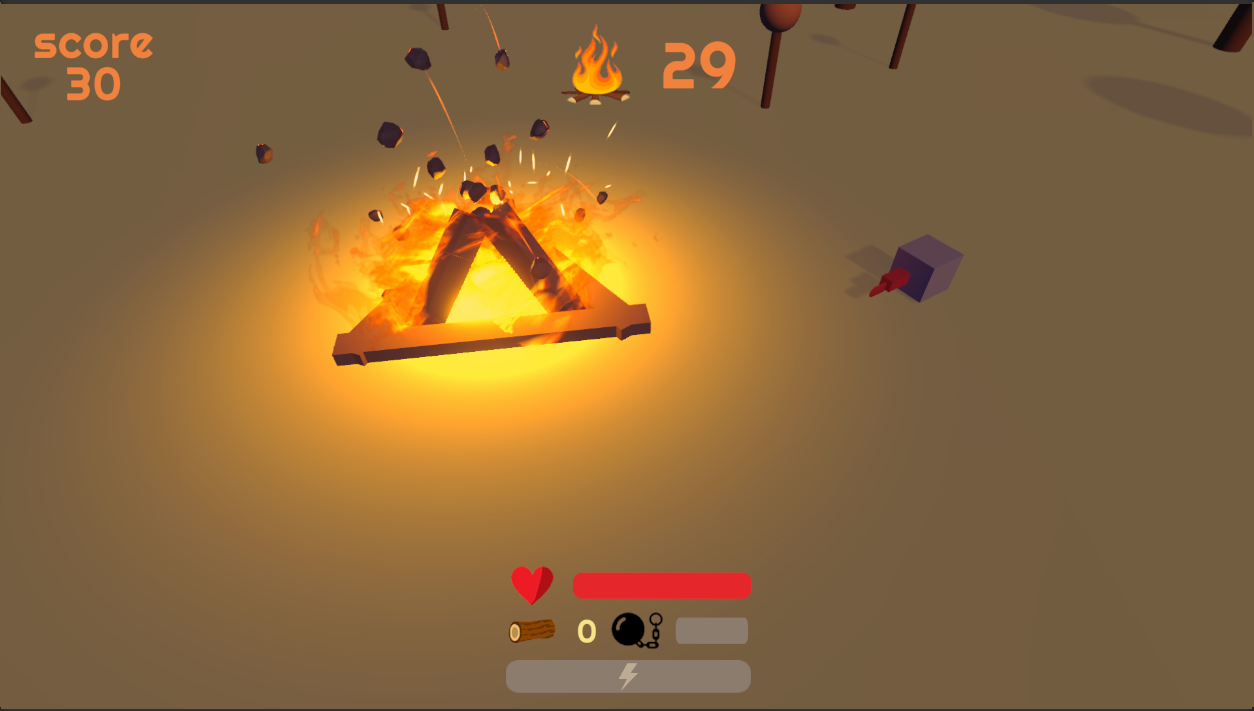 Bonfire Boogaloo