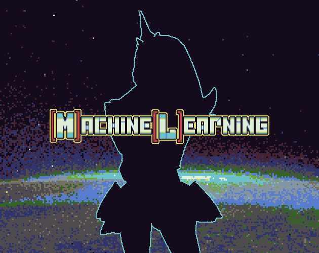 [M]achine [L]earning
