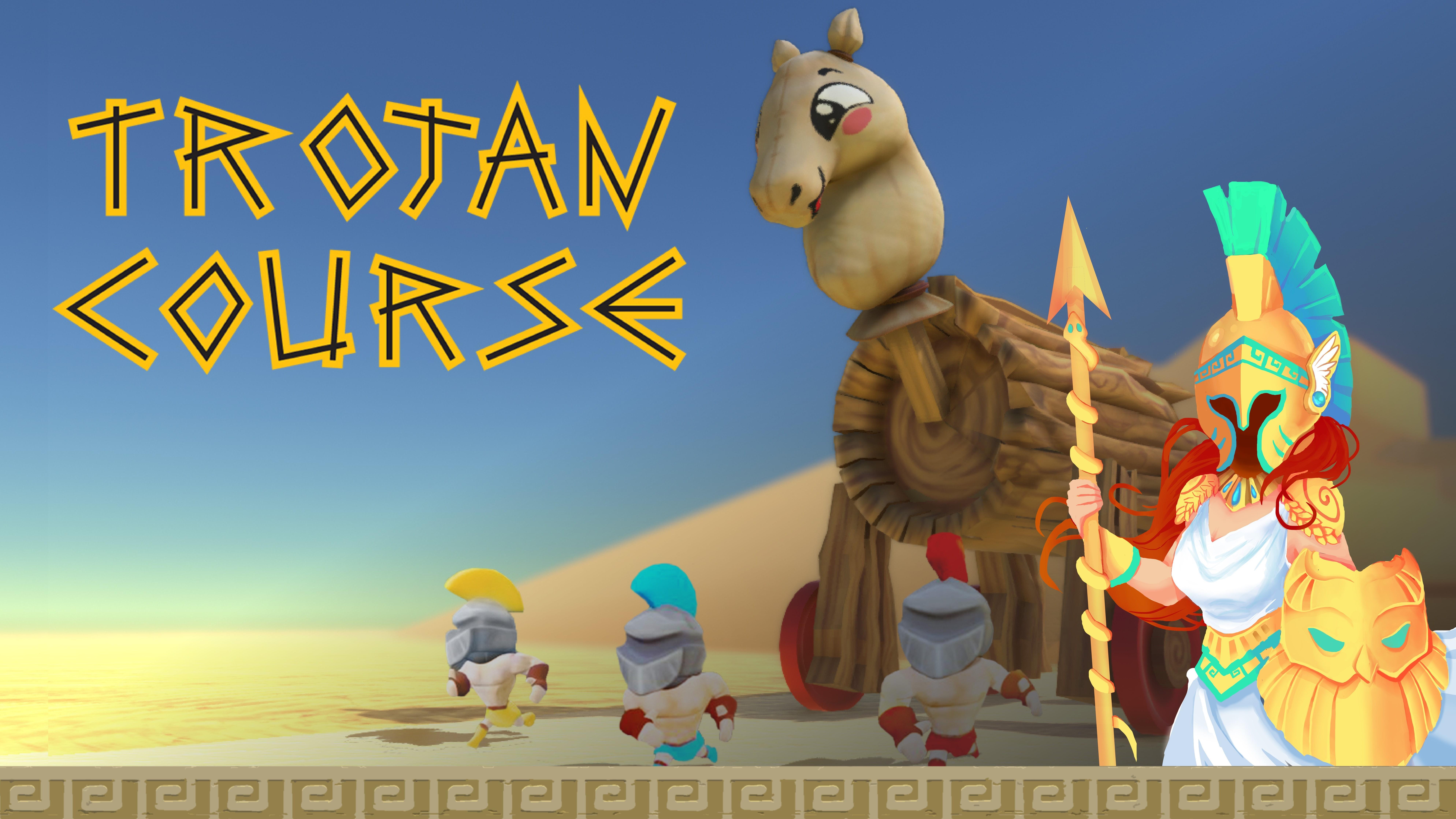 Trojan Course