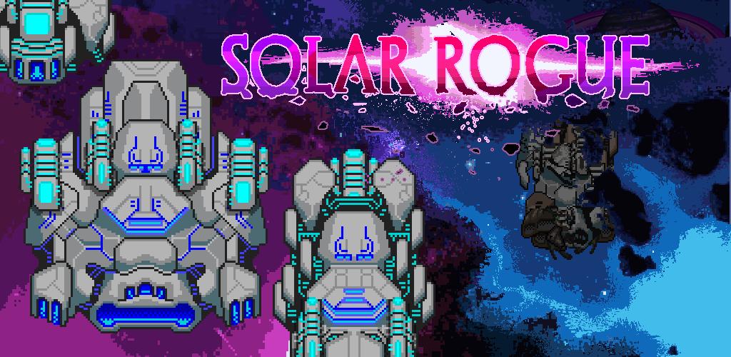 Solar Rogue