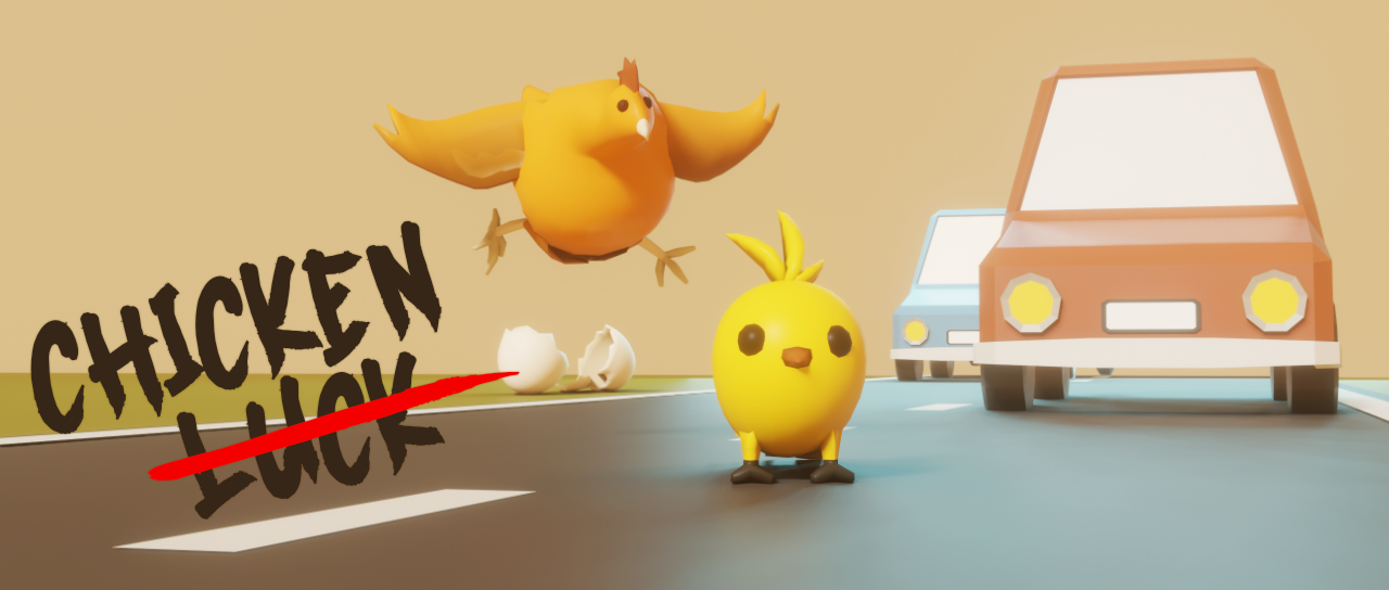 Chicken Luck