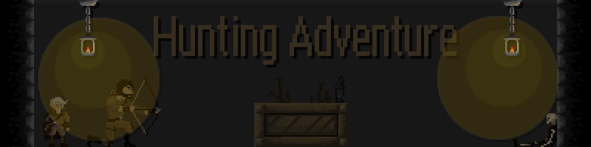 Hunting Adventure