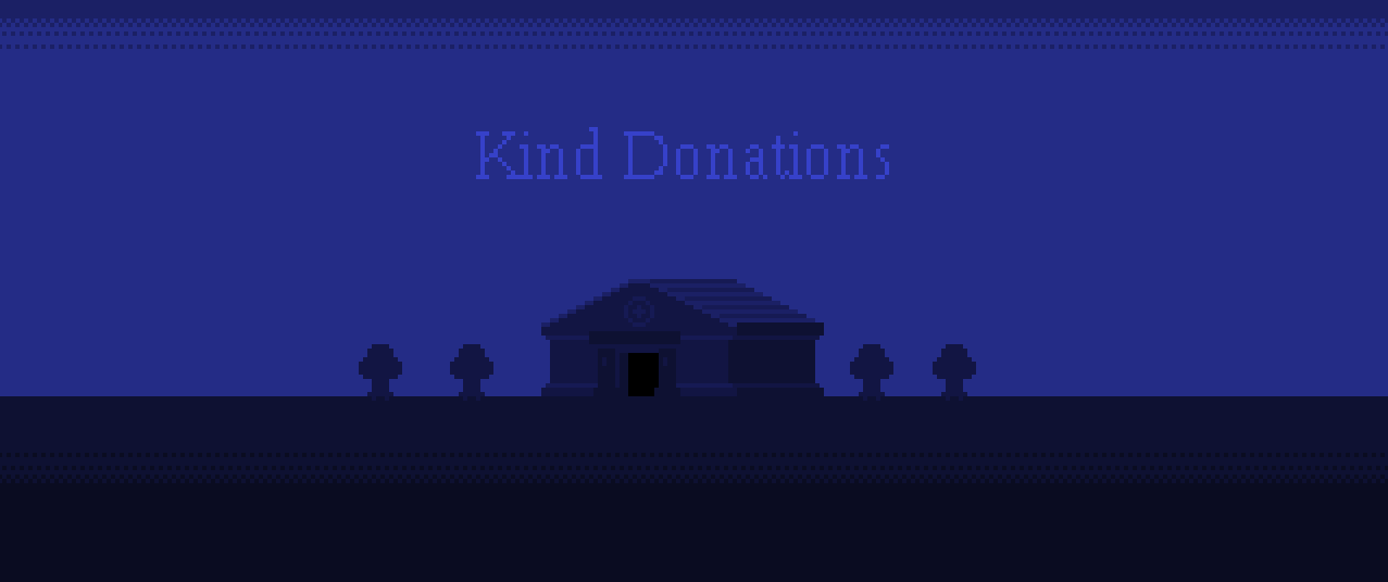Kind Donations