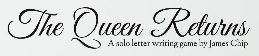 The Queen Returns