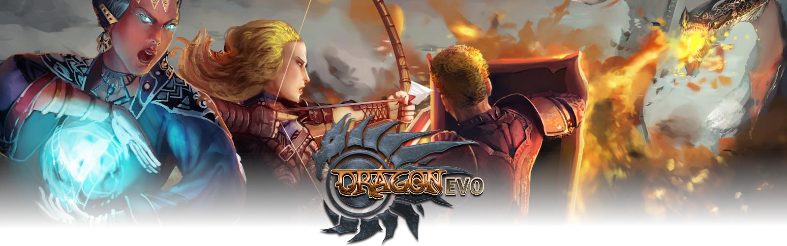 Dragon Evo:TCG