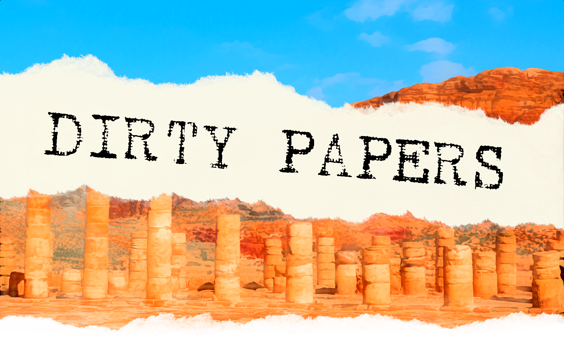 Dirty Papers