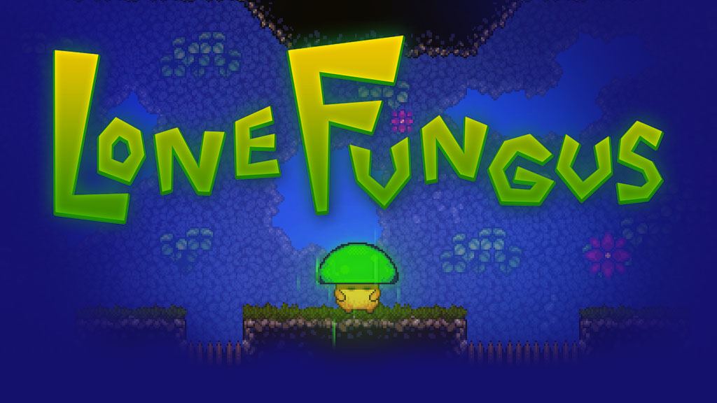 Lone Fungus - Early Access