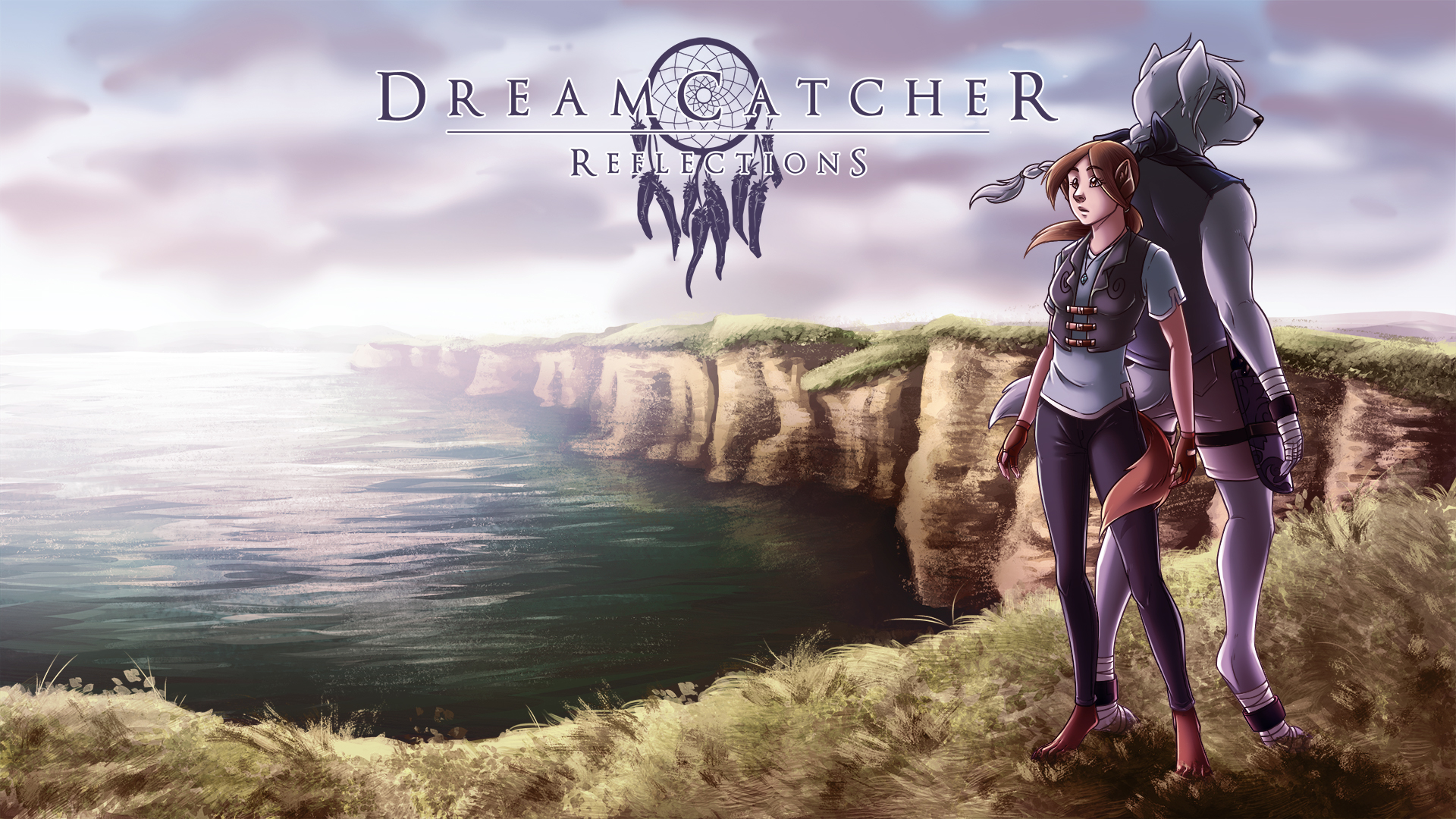 DreamCatcher: Reflections, Chapter 2