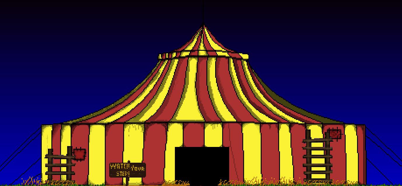 Circus Nightmare