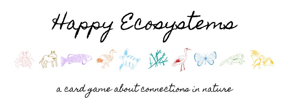 Happy Ecosystems