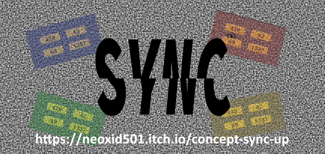 Concept Sync Up